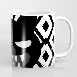 STINKY KITTY Coffee Mug