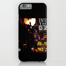 Enter the Wook Tang (36 Chewies) Slim Case iPhone 6s