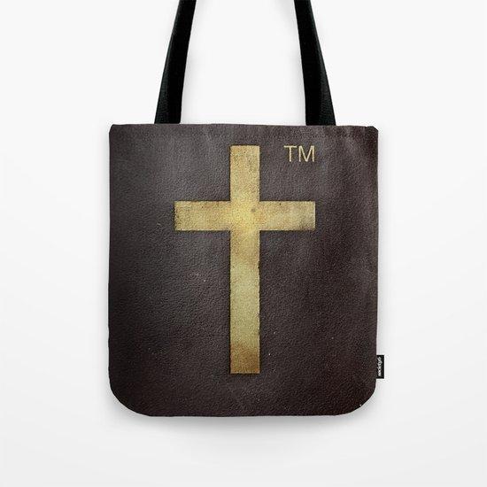 Trademark Tote Bag