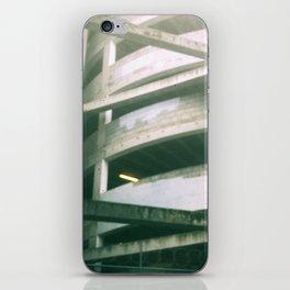 Opus iPhone Skin
