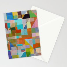 Community Africa Stationery Cards