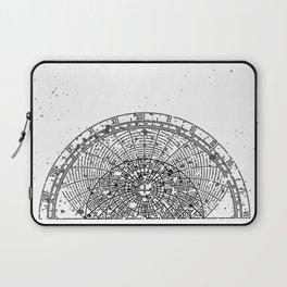 Astrolabe Laptop Sleeve