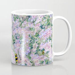 Bees Love Lavender Coffee Mug