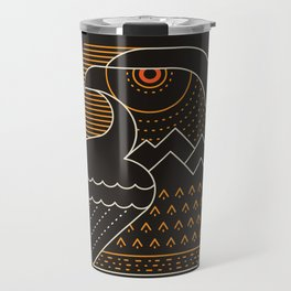 Earth Guardian Travel Mug