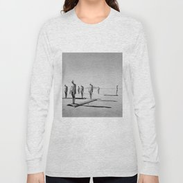 Great Salt Lake Long Sleeve T-shirt