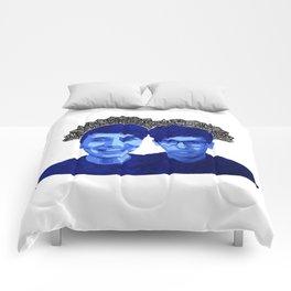 AmazingPhil & Danisnotonfire Comforters