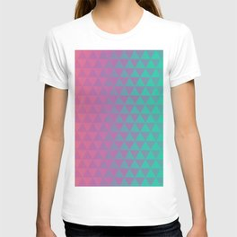 Triangular Prism T-shirt