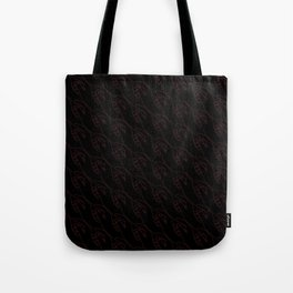 HANDS. Freedom escapes when you try to retain it Tote Bag