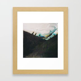SŒR Framed Art Print