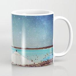 Triple Canopy Coffee Mug
