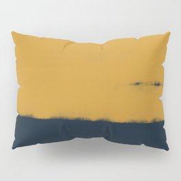 Colour block Pillow Sham