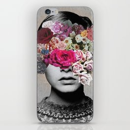 _THE LOOK OF LOVE iPhone Skin