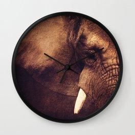 STRONG Wall Clock