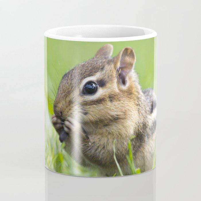 Cute Chipmunk Coffee Mug