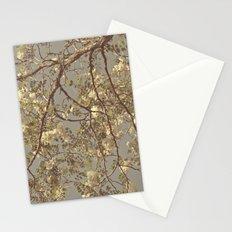 Under the Honey Locust Tree Stationery Cards