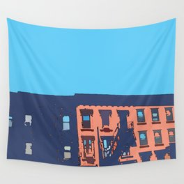 Dear Brooklyn Wall Tapestry