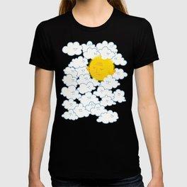 Cloud Control T-shirt