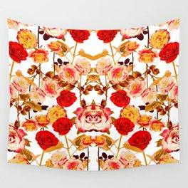 Bright  Summer Wall Tapestry