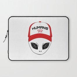 Let's play baseball Laptop Sleeve