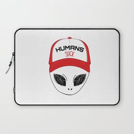 Let's play baseball Laptop Sleeve
