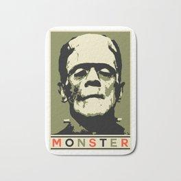 Monster (Boris Karloff) Bath Mat