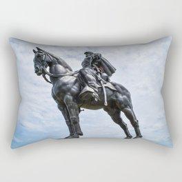 Thomas Jonathan Jackson Rectangular Pillow