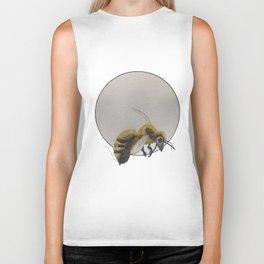 Wasp Biker Tank