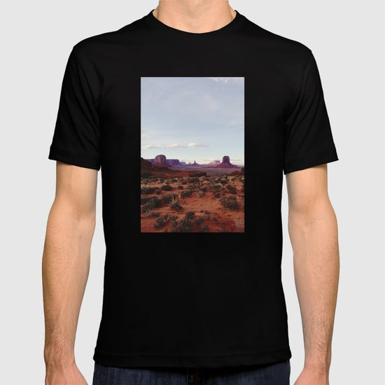 Monument Valley View T-shirt