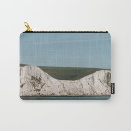 The Cliffs at Dover Carry-All Pouch