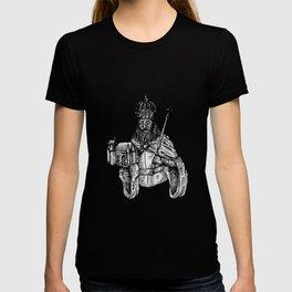 Charlemagne T-shirt