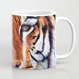 Tiger Sultan of Siberia Coffee Mug
