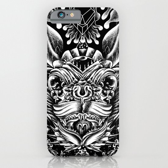 Haunter of the Dark iPhone & iPod Case