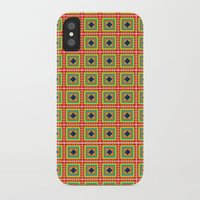 indie iPhone & iPod Cases featuring indie by Adriana Maldonado Valles