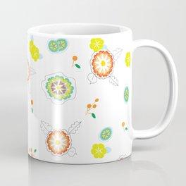 Floriculture Coffee Mug