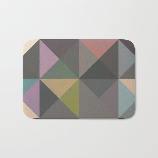 The Nordic Way XIII Bath Mat