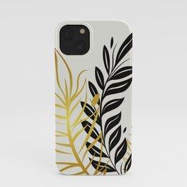 GoldIsBold1 iPhone Case