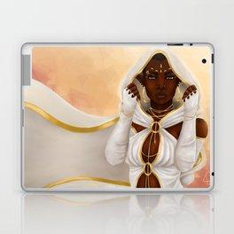 Hooded Laptop & iPad Skin