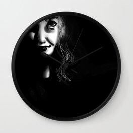 Sylv. Wall Clock