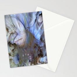 Taffeta Stationery Cards