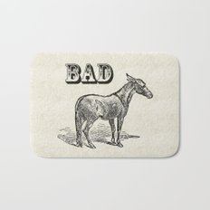 Bad Ass Bath Mat