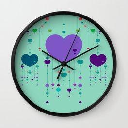 Dream Catchers Wall Clock
