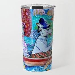 Paseo Travel Mug