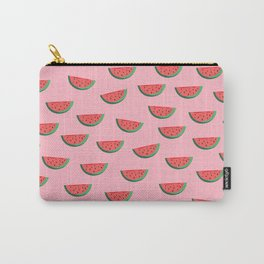 pink watermelons Carry-All Pouch