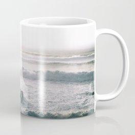 Waves VI Coffee Mug