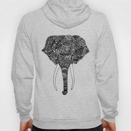 Complex Elephant Hoody