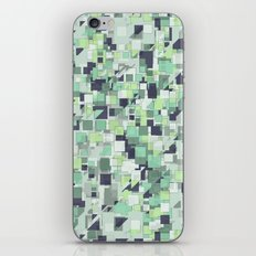 Cubic  iPhone & iPod Skin