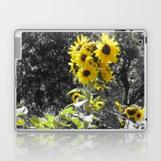 Sunflower 1 Laptop & iPad Skin