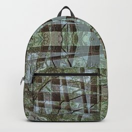 NORTH END OF MOUNTAIN LAKE Backpack