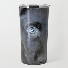 Puppy Face Travel Mug