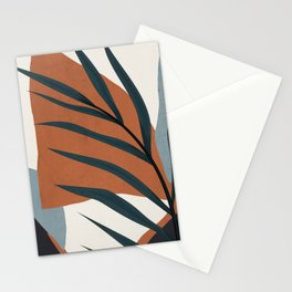 Abstract Art 35 Stationery Cards